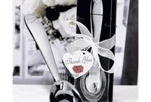 Silver & Chrome Wedding Favors / Silver & Chrome Wedding Favors Bottle Stoppers http://discountweddingfavors.com/59-silver-chrome-wedding-favors / by Laura Scott