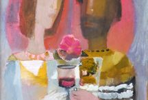 paintings ІІ / by Kumiko Sayuri