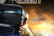 Truck Simulator Jeux PC - Just For Games / Jeux Truck Simulator disponibles chez www.justforgames.com