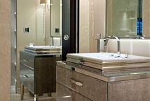 Bathrooms - SwanfieldLiving / Bathrooms