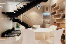 ARCHITECTURAL VISUALIZATION / Walkthrough Animation + Interior, Exterior