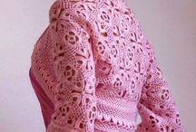 Marcsi / Rózsaszín boleró