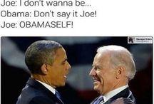 Joe: Obamaself
