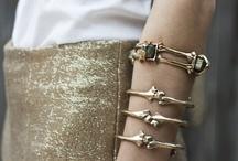 Skeleton jewellery