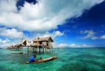 exotixa / bora bora island, exotic place in the world