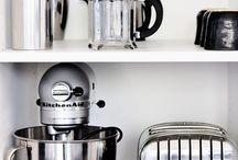 Kitchen / Cocinas bonitas. Ideas de cocinas #Kitchen #cocina