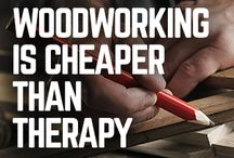 Woodworkers video's