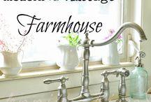 My Modern Farmhouse