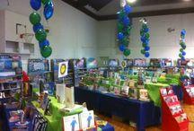 Book Fair - Monster / by Karen Raquet