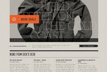 Web Design / by Guilherme Lepca