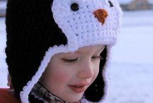 Crochet wearables / by Alizabeth Waters