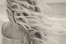 Hair/beauty tips