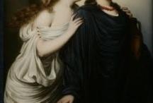 Αντιγόνη - Ισμήνη - Οιδίπους