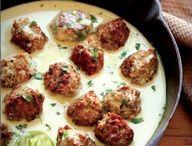 Turkey Recipes / by Feeza K.