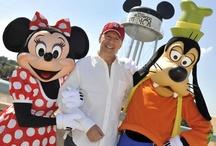 Celebrities <3 Orlando Too / by WorldQuest Orlando