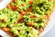 Breakfast at Work / Awesome breakfast ideas you can make easily at work