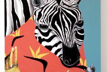 Retratos cotidianos / A proposta busca nas temáticas dentro da poética utilizada pelo artista – a simbiose entre a natureza e o humano retratar suas experiências de vida e como elas podem ser exteriorizadas para sua construção enquanto obra. Para isso se apropria ou cria símbolos e significados como forma de explicar sua ideia central. Nesse processo existe a procura e o emprego de uma relação equilibrada das cores, gestos das mãos, flora, fauna e também o recurso de sinônimos do idioma português brasileiro.