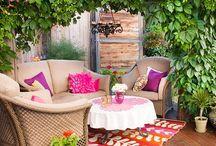 patio / deck