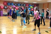 Zumba Workouts... And Other Awesome Videos / This is a collection of Zumba workouts and other fun dance fitness videos.