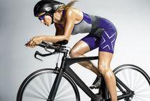 Frauen Triathlon Outfits
