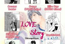 Manga compilations