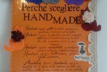Perchè scegliere handmade