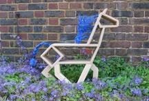 Western Baby Nursery / Great items to make a fun 'Cow Poke' baby nursery. / by Kendel R