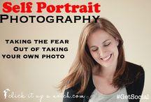 Photography ideas, tutorials / by Sarahkaye Ferguson