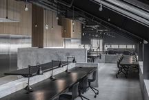 Office - Interior design