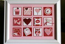 SU Valentines