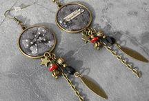 bijoux cabochon
