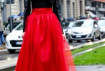 jupes et robes