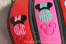 Disney Trip / December :) / by Candice Mattox