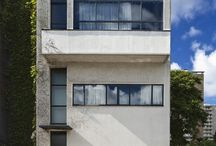 Architects - Le Corbusier