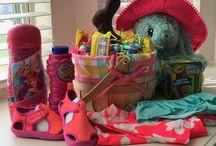 Nellie's World, Easter Basket Goodies