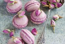 French Macaroons / by Lynn