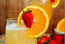Summer Cocktails!!
