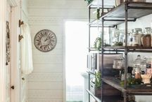Indoor DIY Projects / by Susan Jevens