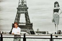 sesión de fotos para Marianela Isashi por Rafael Ramos / by Marianela Isashi