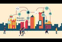 Ville Connectée