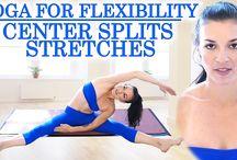 Yoga for beg/interm