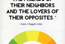 Graphic Design - Colors