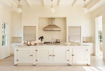 kitchen paint ideas / by Laura Elliott