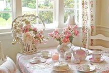 Vintage - Pink - Pretty