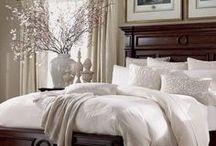 Cherry Wood Bedroom