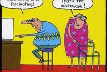 Tech Humour