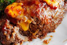 Dinners with ground beef