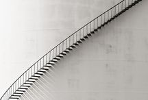 Escaleras / by Mari Carmen Bondi Murray