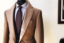 ビジネスファッション