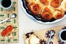 Merienda | Afternoon Snack / Ideas para una rica merienda con productos hps! harapos decyng | Ideas for a tasty afternoon snack with hps! harapos decyng products